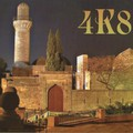 Newly arrived QSL from 4K8M