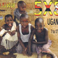 Newly arrived QSL from 5X8C