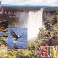 Newly arrived QSL from 8R1Z