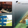 Newly arrived QSL from 9M4SLL