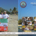 Newly arrived QSL from EP6T