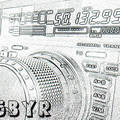Newly arrived QSL from SV5BYR