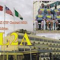 Newly arrived QSL from EL2A