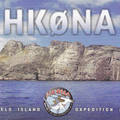 Newly arrived QSL from HK0NA