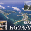 Newly arrived QSL from KG2A/VP9