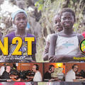 Newly arrived QSL from TN2T