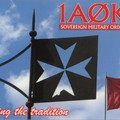 Newly arrived QSL from 1A0KM