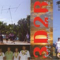 Newly arrived QSL from 3D2R