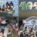 Newly arrived QSL from 4A4A