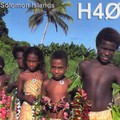 Newly arrived QSL from H40FN