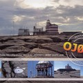 Newly arrived QSL from OJ0UR
