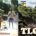 Newly arrived QSL from TL0A