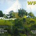 Newly arrived QSL from WP4U