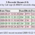 Confirm FT5GA via LoTW
