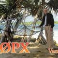Newly arrived QSL from YJ0PX