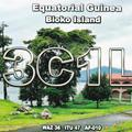 Newly arrived QSL from 3C1L